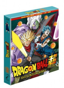 Dragon Ball Super, Box 06 (Edición Coleccionistas)