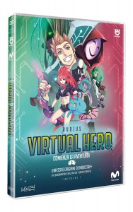 Virtual Hero, Temporada 1 - Parte 1