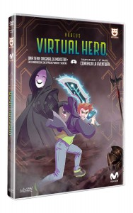 Virtual Hero, Temporada 1 - Parte 2