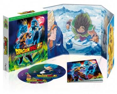 Dragon Ball Super Broly (Edición Coleccionistas)