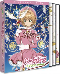 Card Captor Sakura: Clear Card, Parte 2