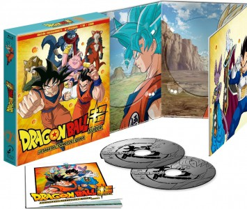 Dragon Ball Super, Box 07 (Ed. Coleccionistas)