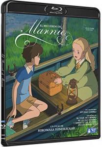 El Recuerdo de Marnie (Nueva Edición)