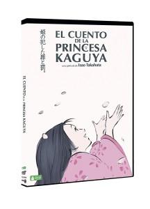 El Cuento de la Princesa Kaguya (Nueva Edición)