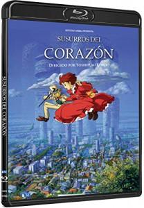 Susurros del Corazón (Vértigo Films)