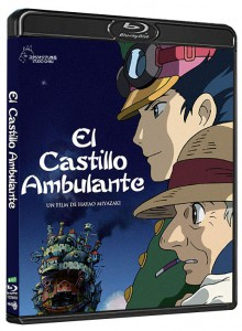 El Castillo Ambulante (Vértigo)