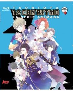 12 con Ritmo