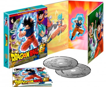 Dragon Ball Super, Box 09 (Ed. Coleccionista)