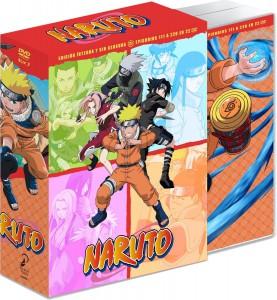 Naruto Box Gigante 02