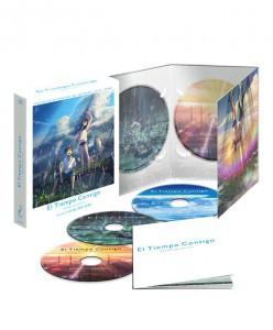 El Tiempo Contigo (Edición Coleccionistas)