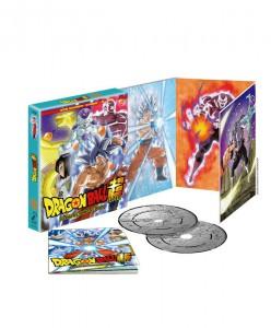 Dragon Ball Super, Box 10 (Ed. Coleccionista)