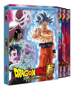 Dragon Ball Super, Box 10