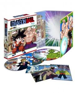 Dragon Ball, Box 05