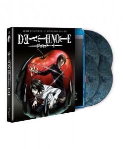 Death Note, Serie Completa
