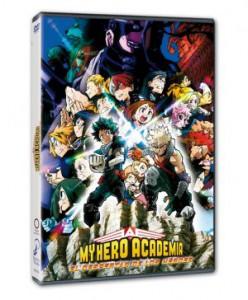 My Hero Academia: El Despertar de Héroes