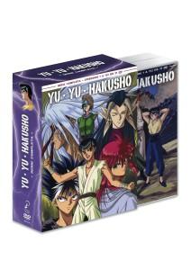 Yu Yu Hakusho (Serie Completa)