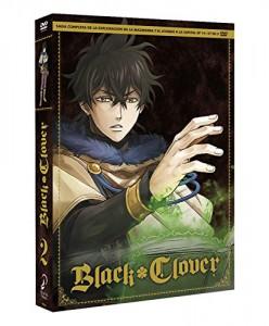 Black Clover, Box 02