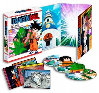 Dragon Ball, Box 06 (Ed. Coleccionista)