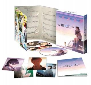 Her Blue Sky (Edición Coleccionistas)