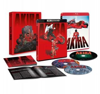 Akira 4K Coleccionistas