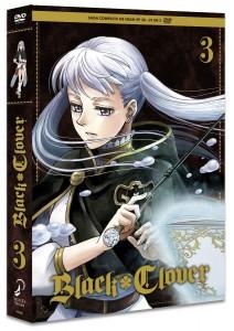 Black Clover, Box 03