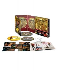 Lupin III: The First, Edición Coleccionistas