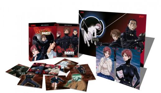 Gantz (Otaku Edition)