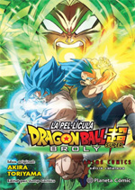 Dragon Ball Super: Broly (Català)