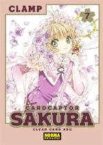 Card Captor Sakura Clear Card Act