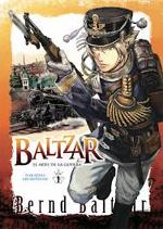 Baltzar: El arte de la guerra