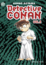 Detective Conan Vol. 2