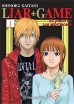 Liar Game (Nueva Edición)