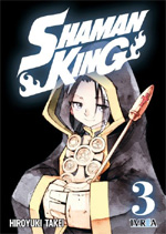 Shaman King (Ivrea)