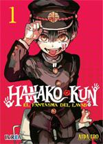 Hanako-kun, el fantasma del lavabo