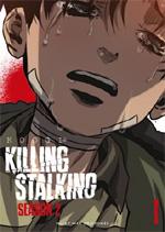 Killing Stalking Season 2