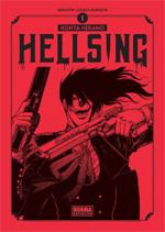Hellsing Edición Coleccionista