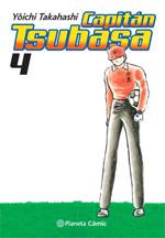 Capitán Tsubasa