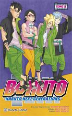 Boruto -Naruto Next Generations-