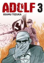 Adolf (Edición Tankobon)