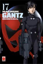 Gantz Maximum