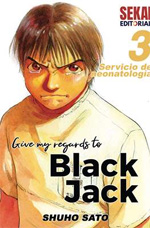 Give my regards to Black Jack