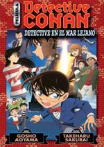 Detective Conan Anime Comics