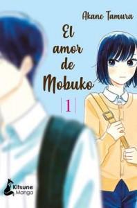 El amor de Mobuko