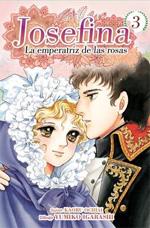 Josefina, la emperatriz de las rosas