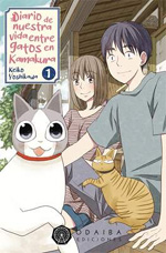 Diario de nuestra vida entre gatos en Kamakura