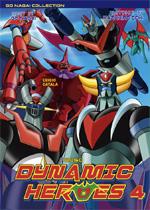 Dynamic Heroes (català)