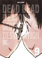 Dead Dead Demons Dededede Destruction