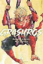 Grashros