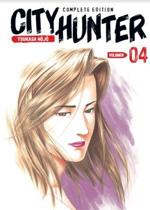City Hunter Complete Edition