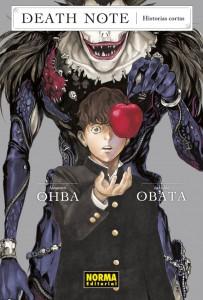 Death Note. Historias cortas